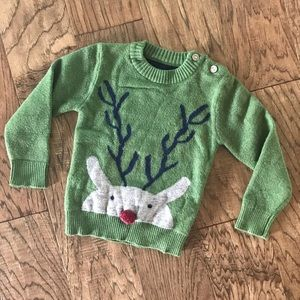 Other - Oh deer sweater
